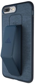 Adidas Grip Case For Apple iPhone 6 Plus/6s Plus/7 Plus/8 Plus Dark Blue