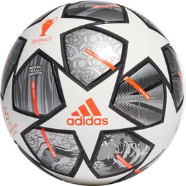 Adidas Finale 21 20th Anniversary UCL Competition Ball GK3467 5