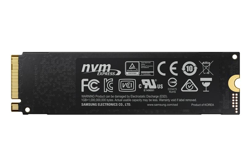 Samsung 970 EVO Plus 1TB M.2 PCIE MZ-V7S1T0BW
