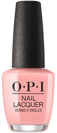 OPI Nail Lacquer 15ml NLG49