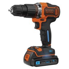 Black & Decker BDCHD18KST Hammer Drill