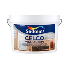 Beice Celco wood stain 2.5l (Sadolin)