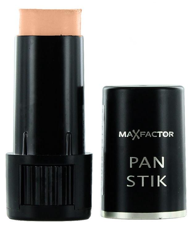 Max Factor Pan Stik Foundation 9g 30 Olive