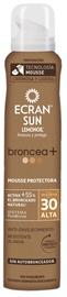Ecran Sun Lemonoil Bronzing Mousse SPF30 200ml