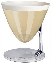 Bugatti Uma Kitchen Scale 56-UMAC Cream