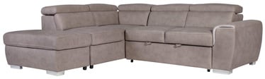 Home4you Corner Sofa Elba LC Taupe 28514