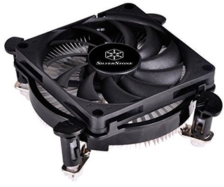 Silverstone SST-NT08-115XP CPU Cooler 80 mm