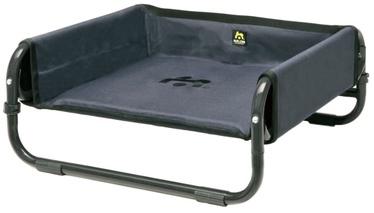 Кровать для животных VLX Maelson, серый, 560 мм x 560 мм