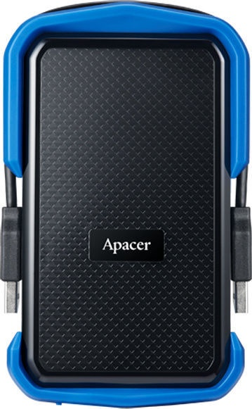 Apacer AC631 USB 3.1 2TB Blue