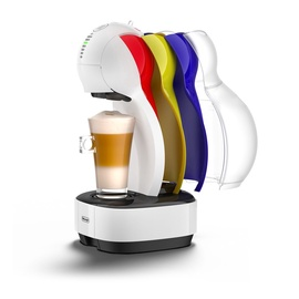Kapsulinis kavos aparatas Delonghi Dolce Gusto Colors EDG355.W1