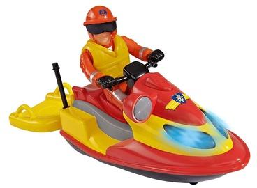 Simba Fireman Sam Juno Playset 9251662