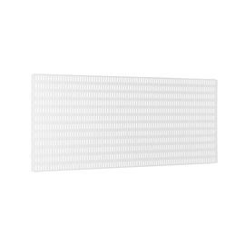 Plaat Elfa Utility 893x382x15mm valge