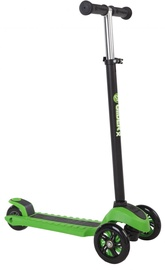 YVolution Y Glider XL Scooter Green 100122