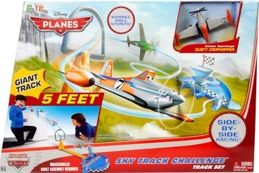 Mattel Disney Planes Sky Track Challenge Y0996