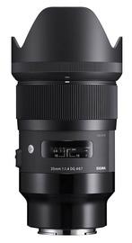 Objektīvs Sigma 35mm F1.4 DG HSM Art, 755 g