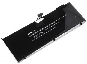 Green Cell AP10PRO Battery For Macbook Pro 15