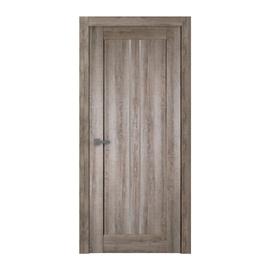"Vidaus durų varčia ""Čelsy"" medaus ąžuolo 700X2000"