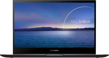Ноутбук Asus ZenBook Flip S UX371EA-HL046T, Intel® Core™ i7-1165G7, 16 GB, 1 TB, 13.3 ″