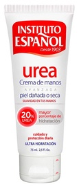 Rankų kremas Instituto Español Urea, 75 ml