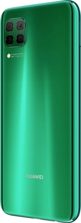 Mobilusis telefonas Huawei P40 Lite Crush Green, 128 GB