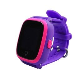 Išmanusis laikrodis vaikams Gudrutis R10, violetinis