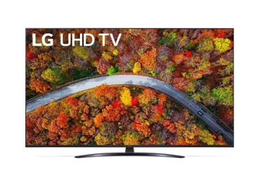 Televizorius LG 55UP81003LA LED