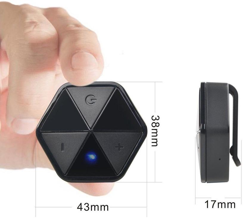 AudioCore AC815 Bluetooth Receiver