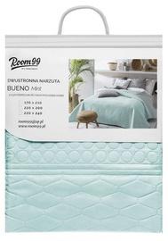 Room99 Bedspread Bueno 200x220 Pepermint