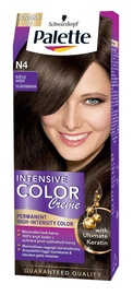 Schwarzkopf Palette Intensive Color Creme Hair Color N4 Light Brown