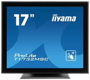 Монитор Iiyama ProLite T1732MSC-B5X, 17″, 5 ms