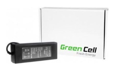 Green Cell Laptop Power Adapter 120W