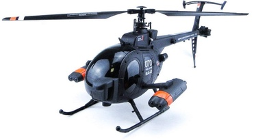 Askato RC Helicopter Hunting Sky