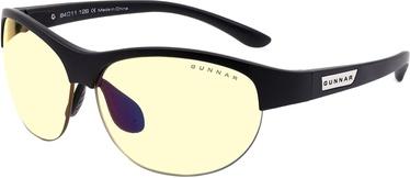 Защитные очки Gunnar 6-Siege Ash Edition Amber / React Glass Black