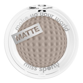 Miss Sporty Studio Color Mono Matte Eyeshadow 2.5g 123