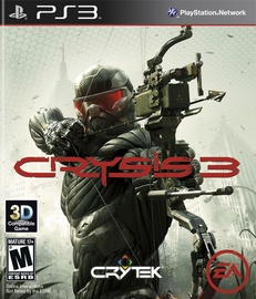 Crysis 3 PS 3