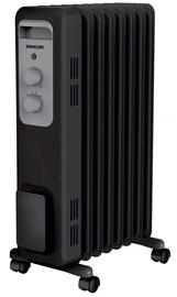 Tepalinis radiatorius Sencor SOH 3307BK