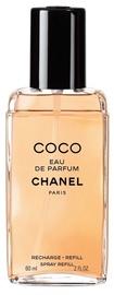 Kvepalai Chanel Coco 60ml EDP Spray Refill