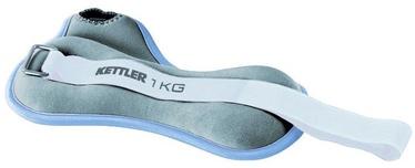 Kettler 7361-410 Wrist Weights