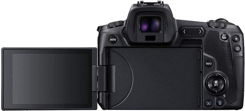 Canon EOS R Body + Mount Adapter EF-EOS R
