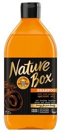 Schwarzkopf Nature Box Apricot Shampoo 385ml