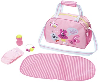 Zapf Baby Born Changing Bag 824436
