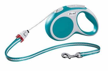 Flexi Vario Cord M 8m Turquoise