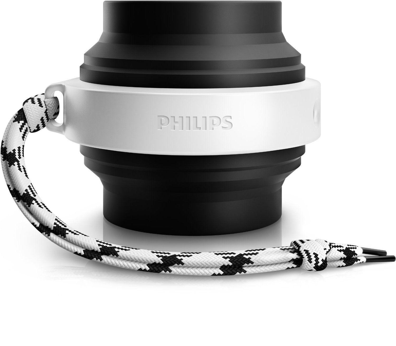 e3aca0e8696 Philips BT2000 Wireless Portable Speaker Black - Krauta.ee