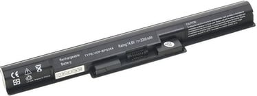 Green Cell Battery Sony Vaio VGP-BPS35A 2200mAh