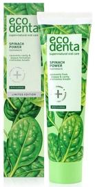 Hambapasta Ecodenta Spinach Power, 100 ml