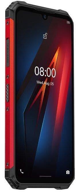 Мобильный телефон Ulefone Armor 8, красный, 4GB/64GB