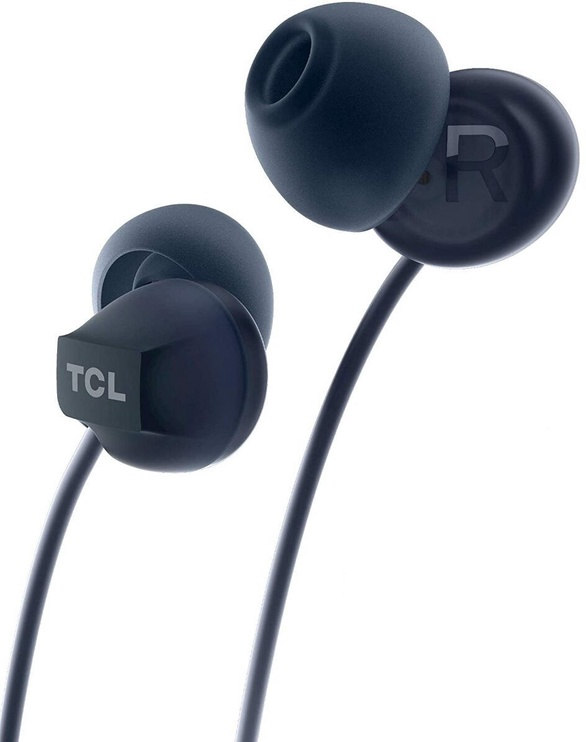Belaidės ausinės TCL SOCL300BT Phantom Black