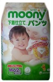 Moony Diapers Sitagi PM 58