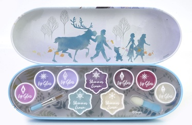 Markwins Frozen II Find Your Strenght Lip & Face Tin 1580149E