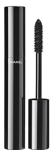 Skropstu tuša Chanel Le Volume De Chanel Ultra Black, 6 g